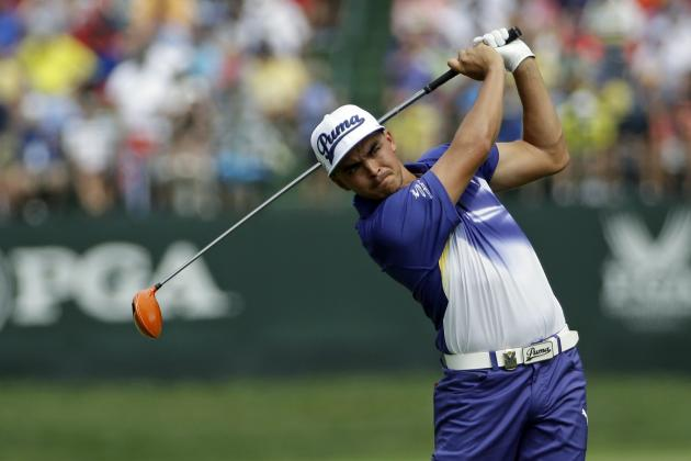 PGA Championship 2014: Biggest Takeaways from Day 3 at Valhalla
