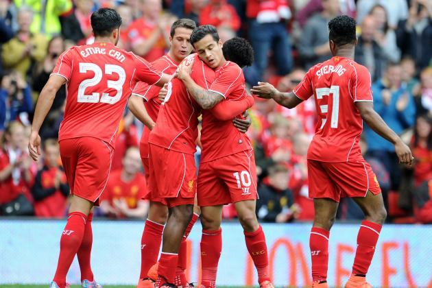 Liverpool vs. Borussia Dortmund: What Brendan Rodgers Learned from Friendly