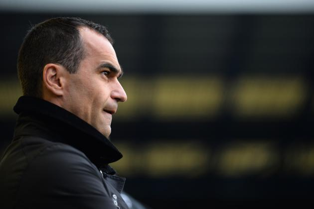 10 Biggest Concerns for Roberto Martinez Ahead of New Premier League Season