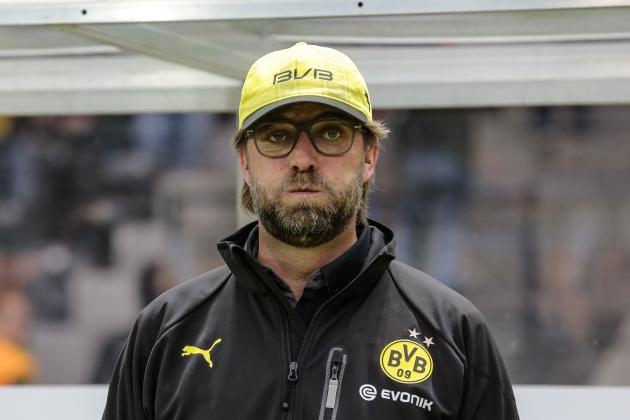 Liverpool vs. Borussia Dortmund: What Jurgen Klopp Learned at Anfield