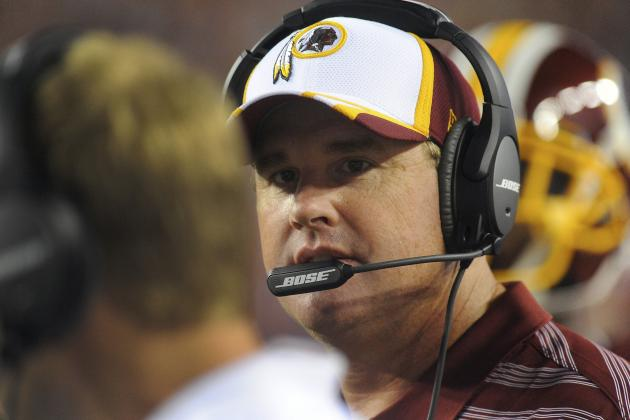 Washington Redskins: What We've Learned Through Week 2 of Training Camp