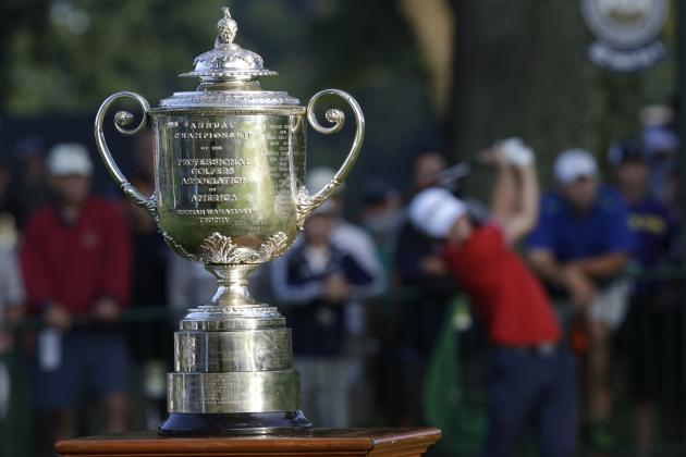 2014 PGA Championship: The Biggest Surprises at Valhalla