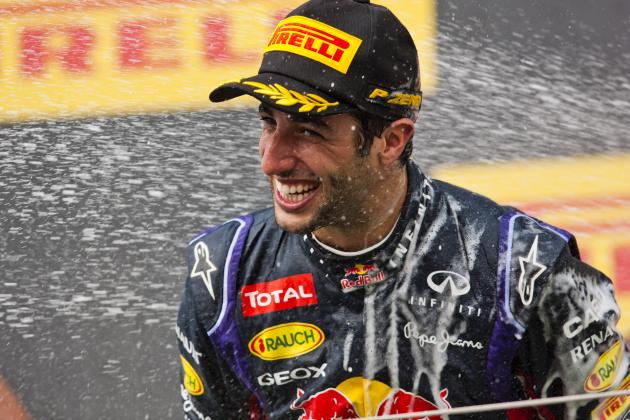 Formula 1's Latest Rumours, Talk: Ricciardo's Route, Alonso on Raikkonen & More