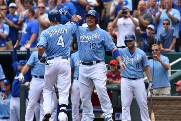 MLB Power Rankings: Where All 30 Teams Stand at the 3-Quarter Mark