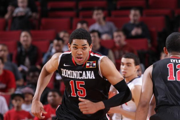 2015 NBA Mock Draft: Dog Days Edition