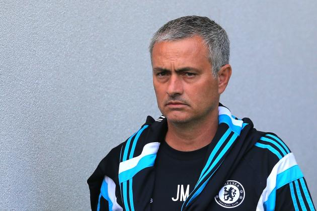 Ferencvaros vs. Chelsea: What Jose Mourinho Learned in Budapest