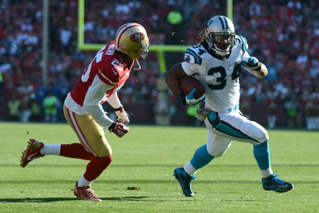 2013 NFL Playoff Teams That Could Come Up Short of Postseason in 2014