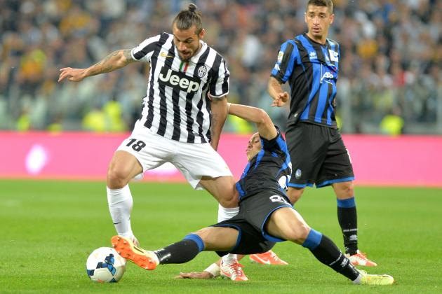5 Things to Expect from Dani Osvaldo at Inter Milan