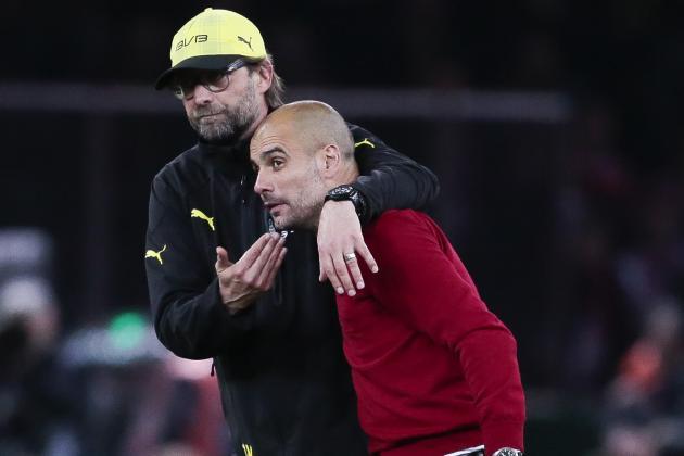 Borussia Dortmund vs. Bayern Munich: How Teams Will Line Up in German Super Cup
