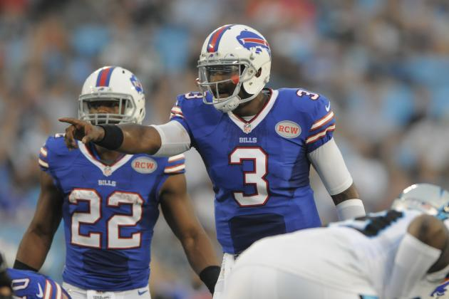 Buffalo Bills: What We've Learned Through Week 3 of Training Camp