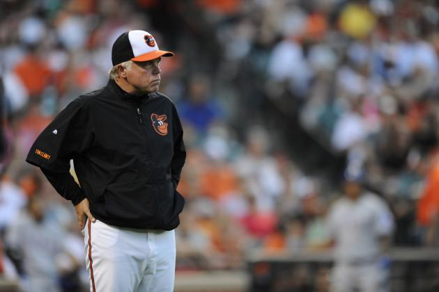 Baltimore Orioles: Buck Showalter's Smartest Moves of the 2014 Season