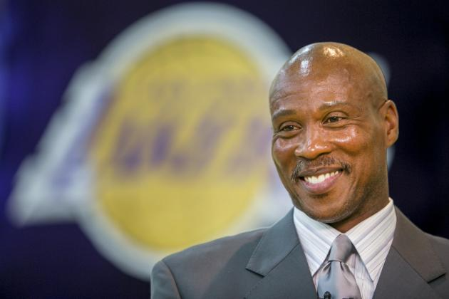 5 LA Lakers Players Who Will Thrive Under Byron Scott