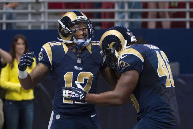 St. Louis Rams Training Camp: Week 3 Scouting Report