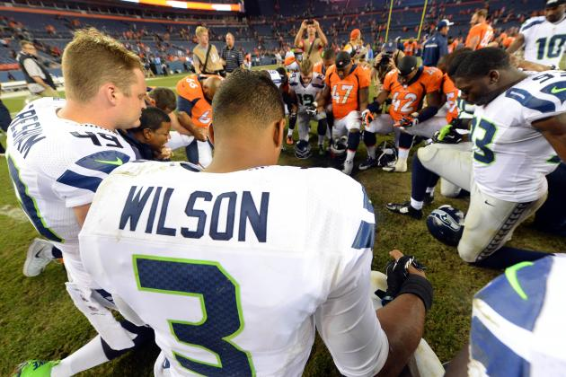 Seattle Seahawks: What We've Learned Through Week 2 of Training Camp