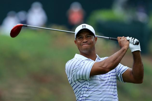 Stock Watch for U.S. Ryder Cup Candidates After 2014 PGA Championship