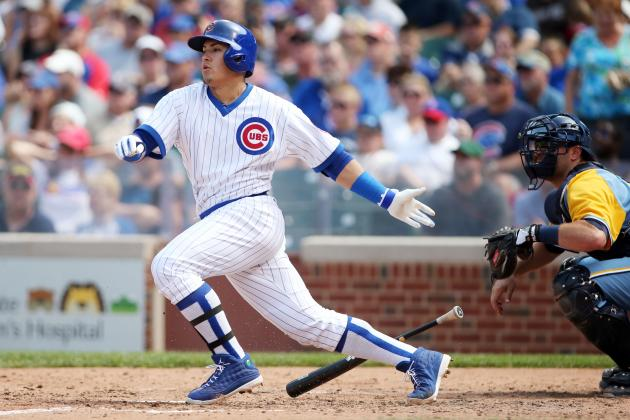 Stock Up, Stock Down for Chicago Cubs' Top 10 Prospects for Week 19