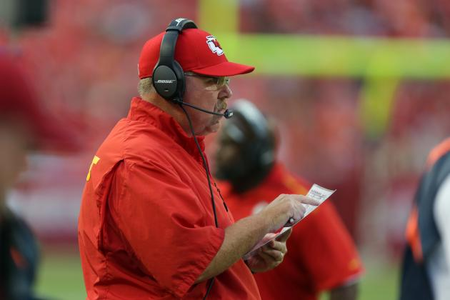 Kansas City Chiefs: What We've Learned Through Week 2 in Training Camp
