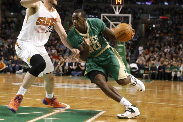 Potential Landing and Trade Packages for Celtics Forward Brandon Bass