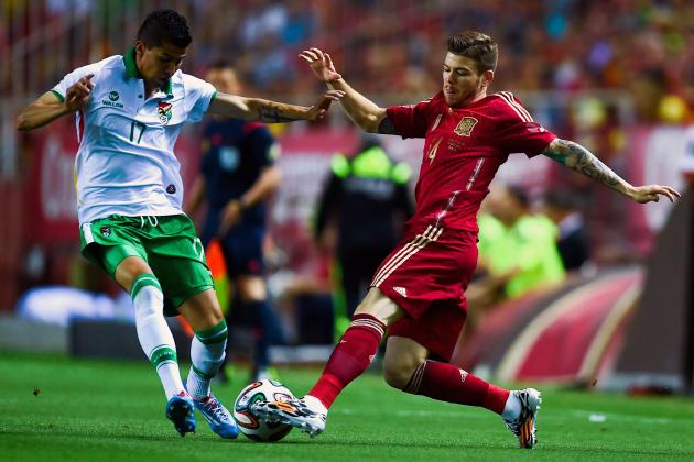 B/R Gossip Roundup: Moreno Fits Liverpool Bill, Cech Is Chelsea Odd Man out