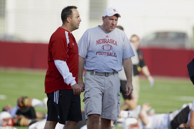 4 Things We've Learned About Nebraska Through Fall Camp so Far