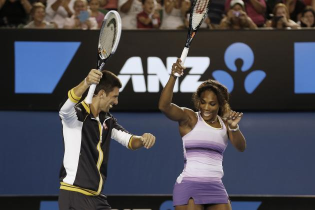 Western & Southern Open 2014: Daily Scores, Results and Draw Schedule