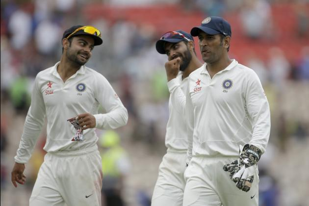 Creating a Plan for India to Beat England in 5th Test and Level Series
