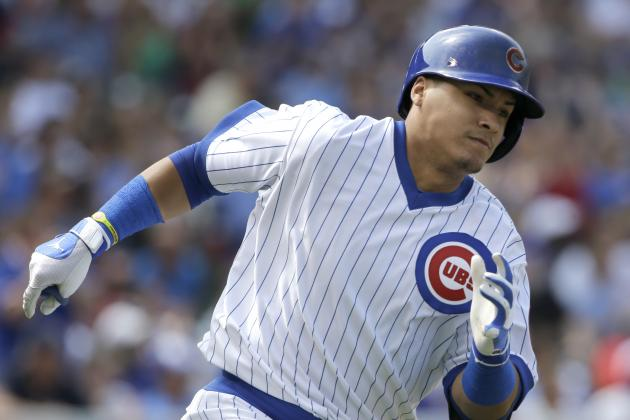 Cubs Grades at the 2014 Three-Quarter Mark
