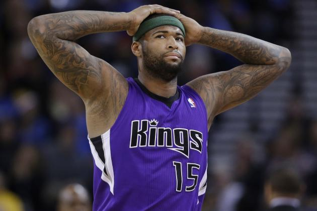 5 Things the Sacramento Kings Need to Become Contenders