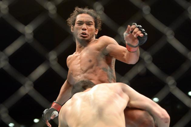 UFC Fight Night 47 Results: Burning Questions Heading into Fight Nights 48, 49