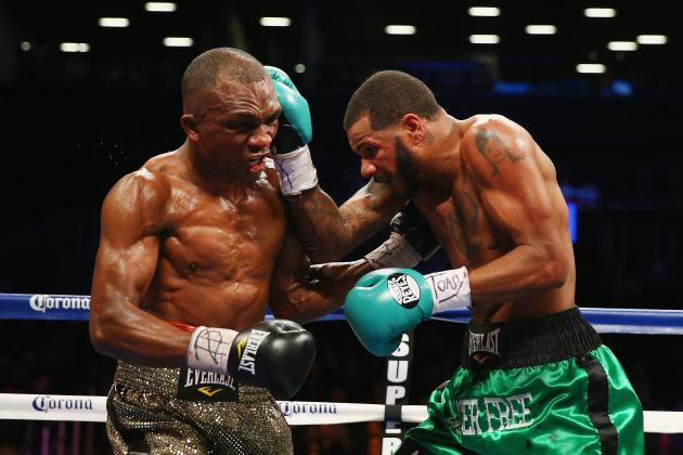 Sakio Bika vs. Anthony Dirrell: Preview and Prediction for Title Fight