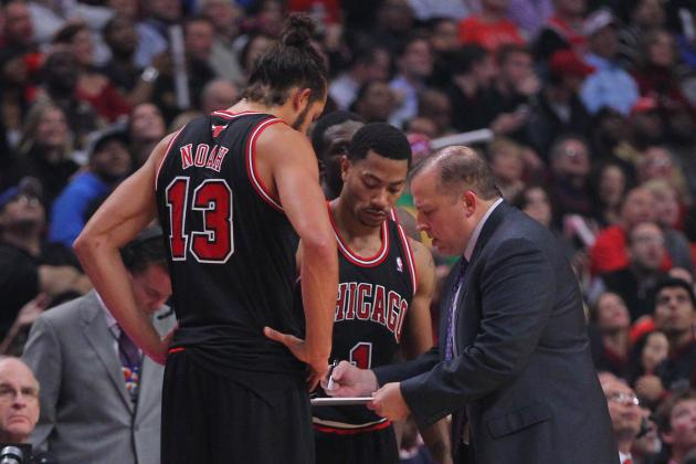 Chicago Bulls' Biggest Winners and Losers of the 2014 Offseason