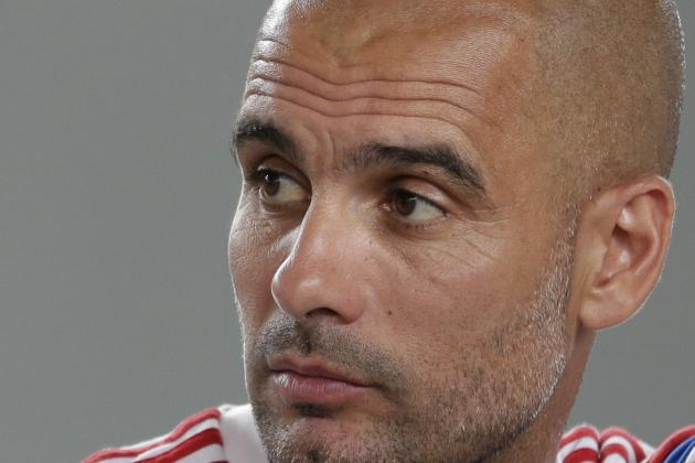 Bayern Munich Transfer News and Rumours Tracker: Week of August 11