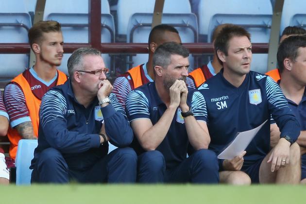 10 Storylines to Follow in Aston Villa's 2014-15 Premier League Season