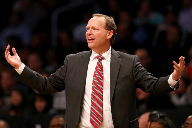 Predicting the Next Wave of Elite NBA Head Coaches