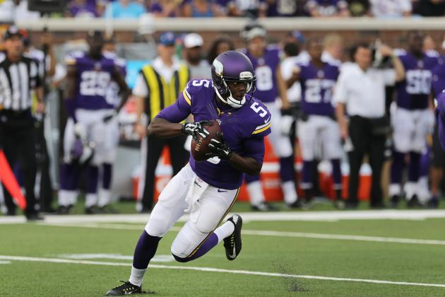 Arizona Cardinals vs. Minnesota Vikings: Vikings Week 2 Game Preview