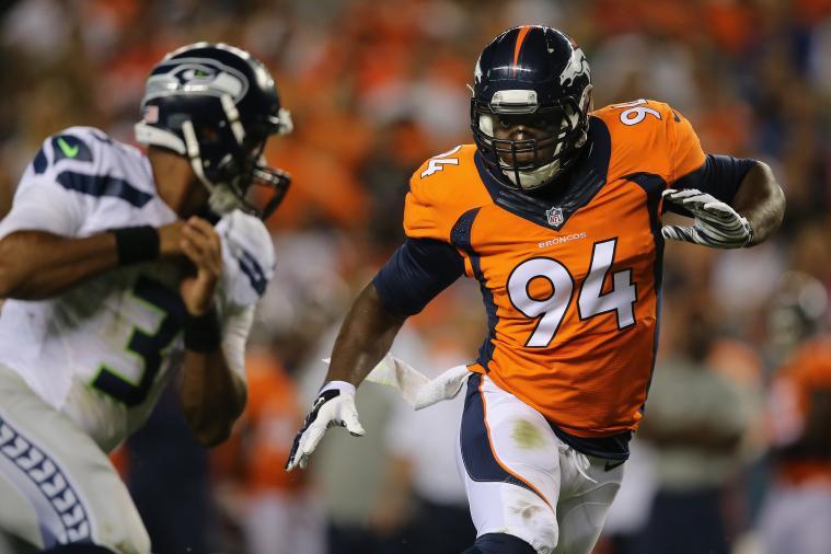 Buying or Selling Denver Broncos Week 1 Preseason Standouts