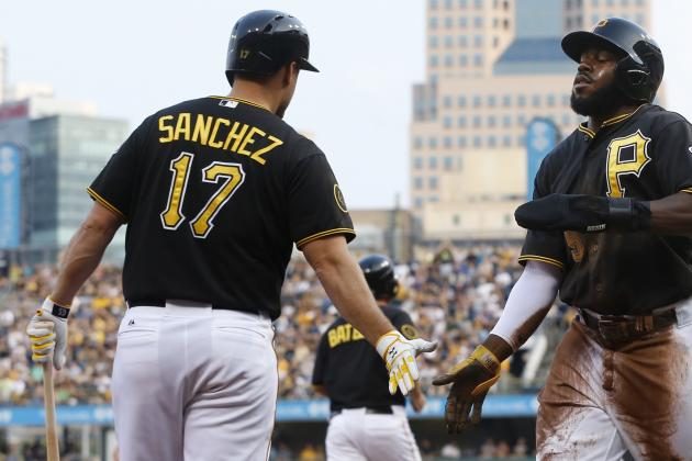 Pittsburgh Pirates: 3 Players Who Won't Be Back in 2015