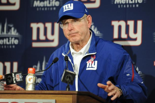 New York Giants: Questions That Still Must Be Answered This Preseason