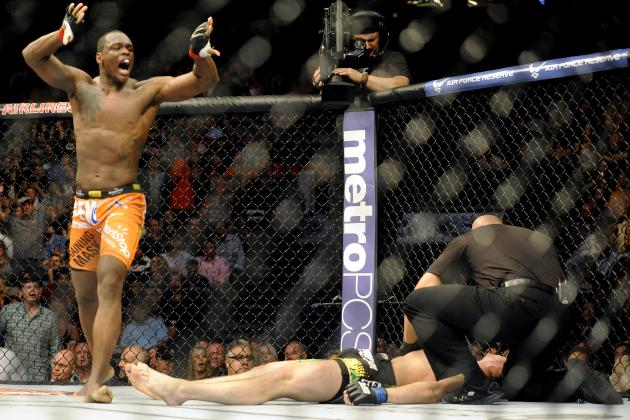 5 Reasons to Watch UFC Fight Night 47