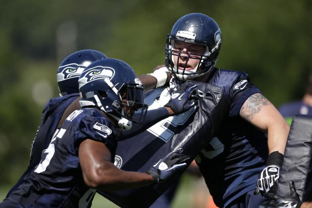 Seattle Seahawks Training Camp: Week 3 Stock Report