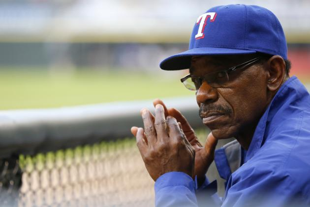 Texas Rangers: Ron Washington's Best Moves of the 2014 Season