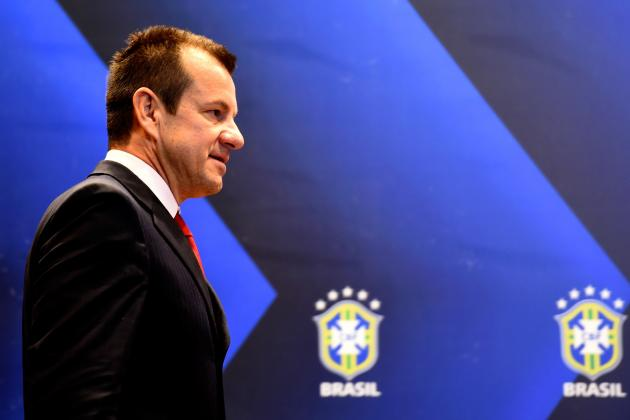 5 Big Decisions Facing New Brazil Boss Dunga