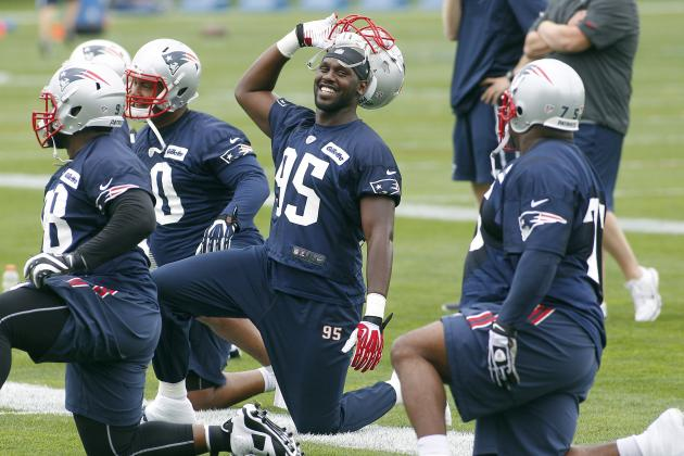 New England Patriots: What We've Learned Through Week 3 of Training Camp