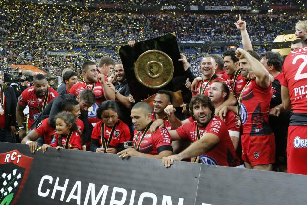 Top 14: Predicting the Final Regular Season Table