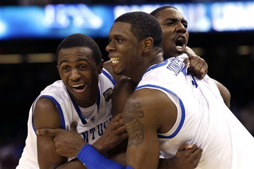 Kentucky Basketball: The 5 Most Underrated Wildcats  in the Past Decade