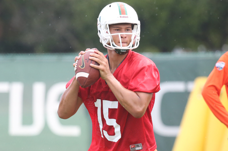 5 Things We've Learned About Miami Through Fall Camp so Far