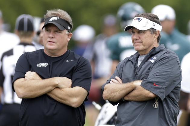 Philadelphia vs. New England: Patriots Preseason Week 2 Preview