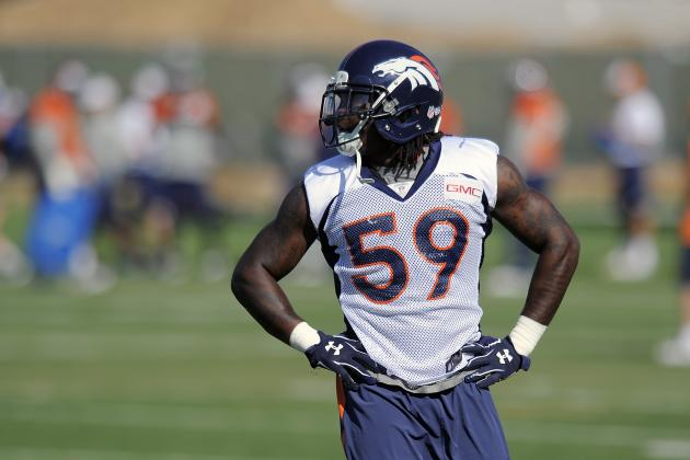 NFL Training Camps 2014: Updates, Rumors and Analysis for August 12