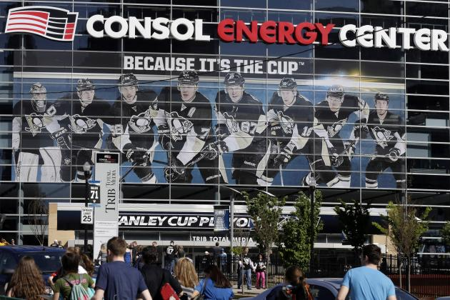 Pittsburgh Penguins Position Battles to Watch in 2014
