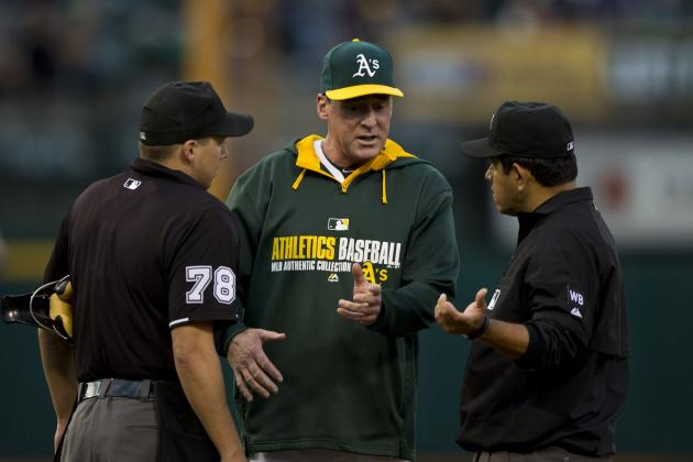 Oakland A's: Bob Melvin's Smartest Moves of the 2014 Season